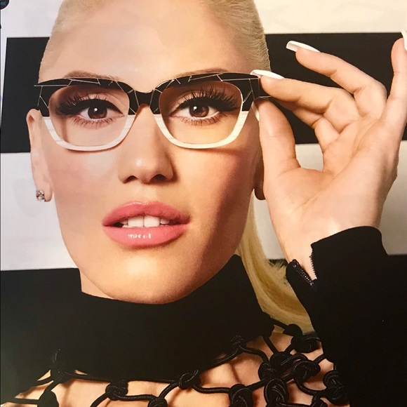 a1048c0db7 NEW! frames by Gwen Stefani